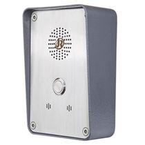 Vandalismussicheres telefon / IP66 / IP65 / analog