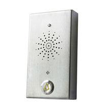 Vandalismussicheres telefon / IP65 / IP54 / analog
