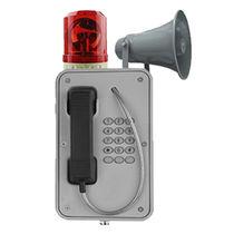 Wetterbeständiges telefon / IP66 / IP67 / vandalismussicher