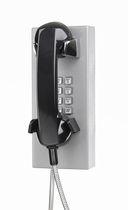 Analoges Telefon / IP65 / für Schifffahrtsanwendungen / vandalensicher