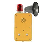 Wasserdichtes telefon / analog / VoIP / GSM