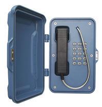 Wetterbeständiges telefon / IP67 / VoIP / IP