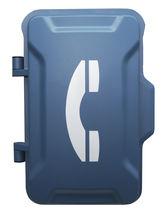 Wasserdichter Telefonhörer / vandalismussicher / für Türsprechanlage