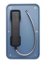 Wetterbeständiges telefon / Standard / analog / wandmontiert