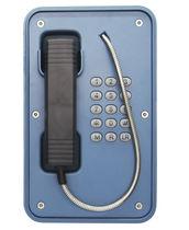 Wetterbeständiges telefon / IP67 / analog / für rauhe Umgebung