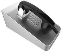 GSM-Telefon / VoIP / IP65 / IK10