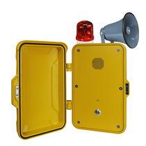 IP67-telefon / analog / VoIP / GSM