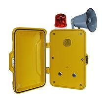 Vandalismussicheres telefon / analog / VoIP / SIP