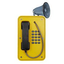 Analoges Telefon / IP66 / IP67 / IP54