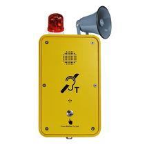 Analoges Telefon / VoIP / IK10 / IP67