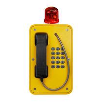 Wetterbeständiges telefon / IP67 / VoIP / für rauhe Umgebung