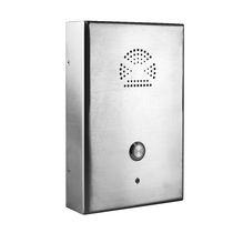 Vandalismussicheres telefon / IP65 / IP54 / Freisprech