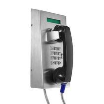 Wetterbeständiges telefon / vandalismussicher / wasserdicht / Standard