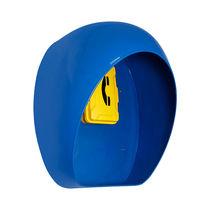 Schalldämmungskabine / Akustik / Telefon / für laute Umgebungen