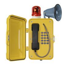 Analoges Telefon / IP66 / IP67 / zur Anwendung im Eisenbahnbereich