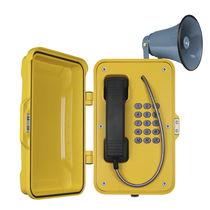 Analoges Telefon / IP66 / IP65 / zur Anwendung im Eisenbahnbereich