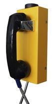GSM-Telefon / IP65 / IP54 / Edelstahl