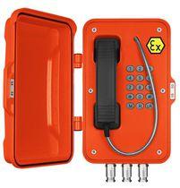 Analoges Telefon / IP66 / IP67 / für Schifffahrtsanwendungen