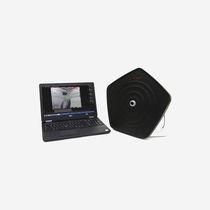 Akustische Kamera / Inspektion / Farb / drahtlos