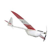 Starrflügler-Drohne / Mapping