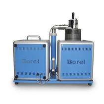 Kammerofen / Drehtrommel / elektrisch / Edelgas