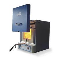Wärmebehandlungsofen / Kammer / elektrisch / unter kontrollierter Atmosphäre