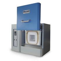 Sinterofen / Kammer / elektrisch / für Labors