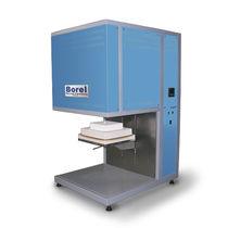 Sinterofen / Herdwagen / elektrisch / für Labors