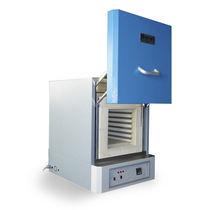 Kammerofen / elektrisch / für hohe Temperaturen