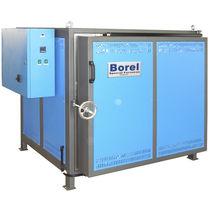 Heizofen / Kammer / elektrisch / für hohe Temperaturen