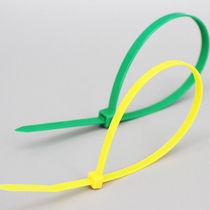 Nylon-Kabelbinder / chemikalienbeständig / mit Innenverzahnung / selbstblockierend