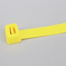 Nylon-Kabelbinder / mit Innenverzahnung / UV-beständig / selbstblockierend