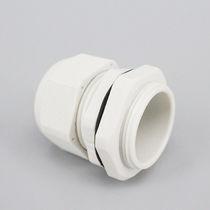PA-Kabelverschraubung / Nylon / IP68 / Gewinde