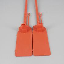 Kunststoff-Sicherheitsplombe / für Big Bag / für Feuerlöscher / für Sack