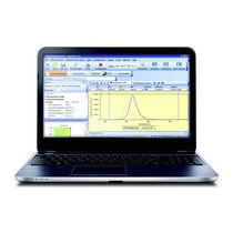 Software für Spektralanalyse / für Spektrometer / Windows
