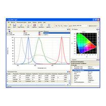 Software zur Spektralanalyse / für die Qualitätssicherung / für Spektrometer / Labor