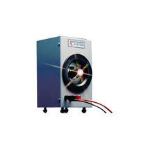 Deuteriumlampe-Lichtquelle / mit Halogenlampe / Infrarot / UV