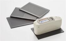 Einwinkeliger Glanzmessgerät / mobil / digital