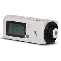 Tragbarer Kolorimeter / für an backwaren / für Farbmessungen / kompakt