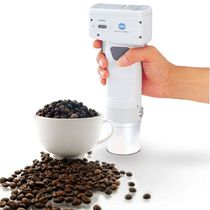 Mobiler Kolorimeter / Röstkaffee / für Farbmessungen / für Nahrungsmittelanwendung