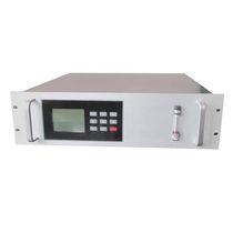 Stickstoffoxid-Analysator / Sauerstoff / Kohlendioxid / Prozessgas