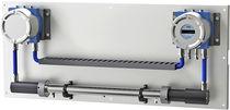 Gasanalysesystem / für Process / lasergesteuert / Kohle
