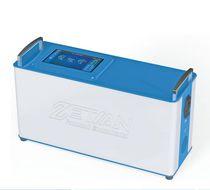 Gasanalysator / für Abgas / Zement / Konzentration