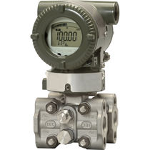 Differenzdruckmessumformer / Membran / analog