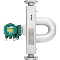 Massendurchflussmesser / Coriolis / für Flüssigkeiten / digital