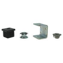 Gewindeanschluss / Schnell / hydraulisch / pneumatisch