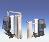 Filteranlage für Öl / kompakt / Kühl