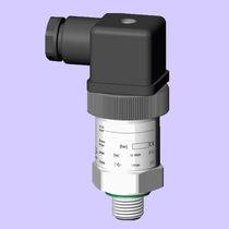 Druckschalter für Öl / mechanisch / für Hydraulikanwendungen / kompakt