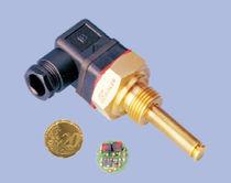 RTD-Temperatursensor / Gewinde / Edelstahl