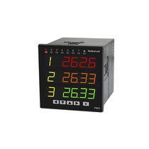 Spannungsanzeiger / Strom / Temperatur / digital